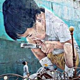 niño niños nenes pared paredes dibujos freetoedit walls