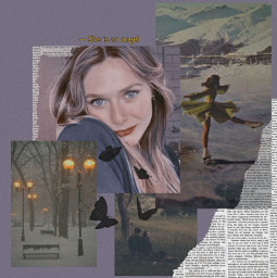 elizabetholsen marvel wandamaximoff scarletwitch wandavision avengers actress female aesthetic freetoedit