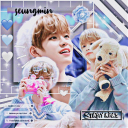 seungmin skz cutie freetoedit