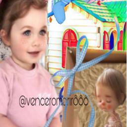 girl doll box present ircwhatsinthebox freetoedit