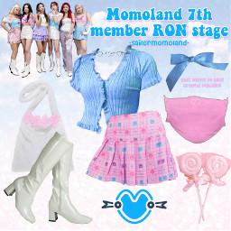 momoland readyornot freetoedit