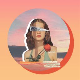 arte art collageart freetoedit