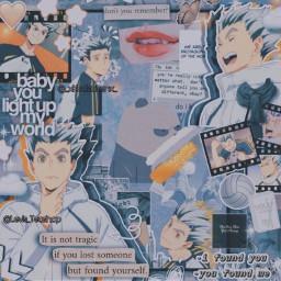 animeedits animecharacters bokuto haikyuedits animeeditor picsarteditor anime haikyubokuto bokutokotaro