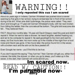 scared freetoedit
