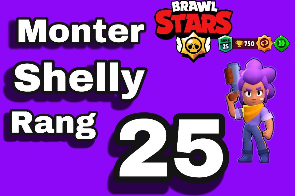 #brawlstars#shelly#rang25