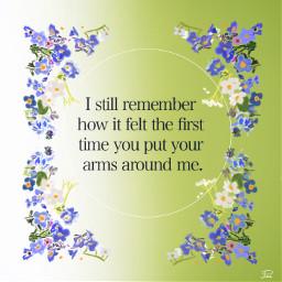 forgetmenots poem romantic mydrawing