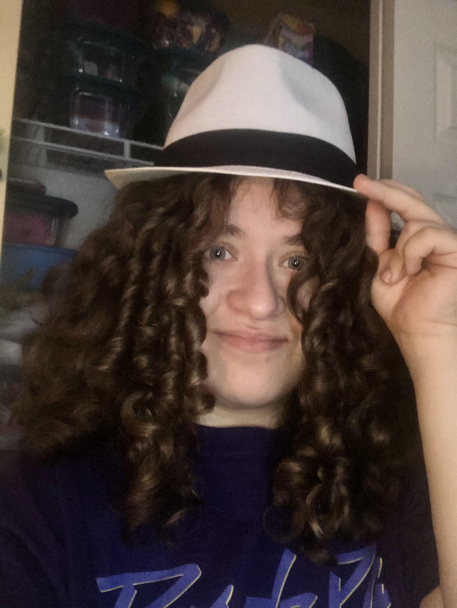 You've been hit by, you've been struck by, a SQUISHY criminal!  Im wearing my mj hat with a prince shirt  #michaeljackson #michaeljosephjackson #smoothcriminal #prince #purplerain #me #curlyhair #michaeljacksonforever #mjjinnocent     Art by Hollipolliyozza  https://www.instagram.com/hollipolliyozza/  Like my Art? Subscribe to my YouTube channel: https://www.youtube.com/c/Hollipolliyozza  ::::::::::::::::::::::::::::::: :Tags:  Character design, artwork,drawing,doodle,sketch,design,my art, art, artists on PicsArt, PicsArt Artist, wip work in progress  :::::::::::::::::::::::::::::::::::::::::::::::::::::: ___________________________ ::::::::::::::::::::::::::::::::          Follow them           @-shro0m-@uh-jos @spacedoutkinnie @r0tt1ng_c4tg1rl @carlyrules007 @mjfansfirst @d00dlemark @scarybeans @chickenugget232666 @-creati @neon_citrus @Dr_uwu  @animefan1214 @blueskiez @pepper_mint_panda @glqssy_tears @slcdxncing @princessheatherr @colanotpepsi @cattycantyready @katie_draws @peachesthefurrie @stephanieirene17 @weeb_muffin @k01dc0s  @lani_jade5 @hcdes @juicethegoose @zero_expectations @esotericaa  @shickjey @sketchesofholli @vanmuffin @hopeless_esper @creepypasta_fan07 @boop_drawz @bcywithluv @ilysfmeli @nemoloveofficial @offmailx @wqtermelcnedits- @fluff_skull @cryptidkomaeda @hunnii_bee @0bscera @artist_noor @peace_love_horror @aliens_51  @deadx_xinside @the_cinna_nom_bun @underrated_yungblud @zo-zo_cat34 @blissxful_billie @offmailx @mikestrology @fennexxfoxcreations @hesaidtothesky @bcywithluv @universalsouls_art @sentientskeleton @glynnis-annetaylor  @plvm_blxssxm @soulytheartist @faded_one @annelep @mrmango_ @r0ttingpumpkins @justacatto @unlit_artist @materwelone @iiamchill @meloneskidneys @couple_goalzz @clownbb @pa  @tourmaline_kitten @-_anqel_ @krazykreations919 @henleyberry @sunni_bby @r0ttingpumpkins @bahari_blue @Hollipolliyozza @Holiztridodi @wctermelon- @van_halen @a_vibing_duck @koronba @-skincqre @blacklivesmatter_art @123gigi321 @_mrin918 @blood-fea
