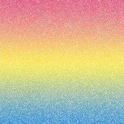 freetoedit freetoremix rainbowbackground rainbowglitter glitter glitterbackground background wallpaper