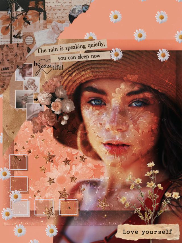 #replay #summer #overlay #edit #aesthetic #realpeople #peachy #orange #vintage #retro #beige #girl #model #moodboard #paletteshow #paleta #soft #nostalgia #flowers #spring #goldenhour #unsplash #bright #colorful #paper