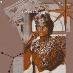 music kingofpop michaeljackson hehe stars staraesthetic brownaesthetic softedit freetoedit