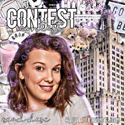 freetoedit _011_strangerthings giveaway contest