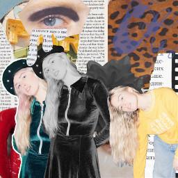 collage digitalcollage art aesthetic ashe photography paper sticker remix freetoedit
