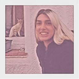freetoedit catwoman catgirl girl beauty