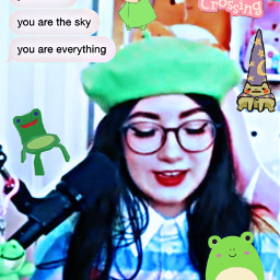froggycrossing froggychair frogsquishmallow animalcrossing acnh animalcrossingnewhorizons freetoedit