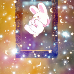 freetoedit bunny
