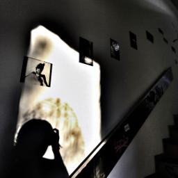 exhibition shadow art interesting photography munich pcshadows shadows