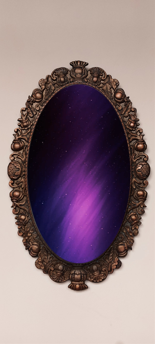 #mirrored #universe