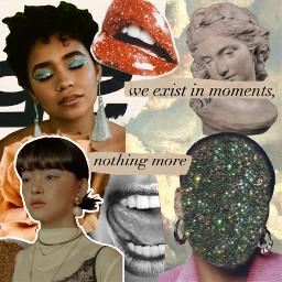 collage digitalcollage aesthetic soft fashion art vogue photography sparkle freetoedit