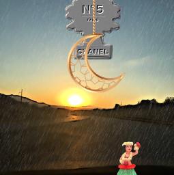 sunset myphoto edited justforfun dashboard freetoedit