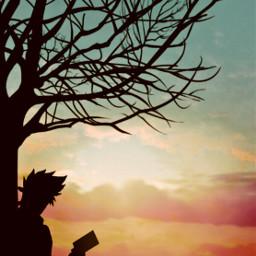 anime kakashi naruto kakashihatake kakashisensei kakashiedit animeedit narutoshippuden silhouette background narutobackground ninja freetoedit