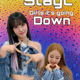 stayc kpop blackpink pink bts twice korea freetoedit