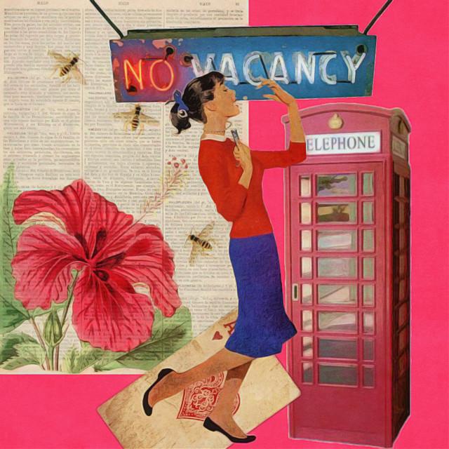 #vintage #red #1950s #freetoedit