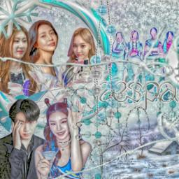 freetoedit picsart roleplayer kpop aespa forever joy redvelvet jungkook bts winter chaeryeong itzy blue