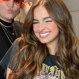 freetoedit addisonrae happy smile makeup hair beauty tiktok tiktoks addisonrea realpeople photo trending remixme follow fyp