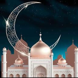 ramadan edit interesting photography freetoedit