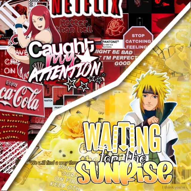 Requested by @-official_ino   🍥taglist🍥   Comment 🍜 if you want to join  Comment 🍥if your username changed @_miauchiha_  @todoroki-boba  @hinata_neji_hyuga  @i-dont-know-my-name  @samicat5 @shoto_todoroki997 @ramen__girl  @hayleysmith_629  @anime_artist_sakura  @anime_wolf_1234  @v1ertex  @anime_hub_   @-official_ino   @naaaassssssss  @anime_edits_jirou  @akemi-ackermann   @xxbossyqueenxx   @anime_lover9484   Comment 🍡 if you want to leave  🍥hashtags🍥  #minakushi #minato #kushina #uzumaki #namikaze
