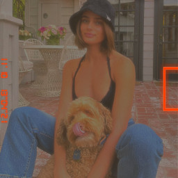 freetoedit taylorhill taylor hill girl woman blonde color polaroid filter trending mujer chica replay edit gilter filtro remixit vhs vintage retro trend picsart