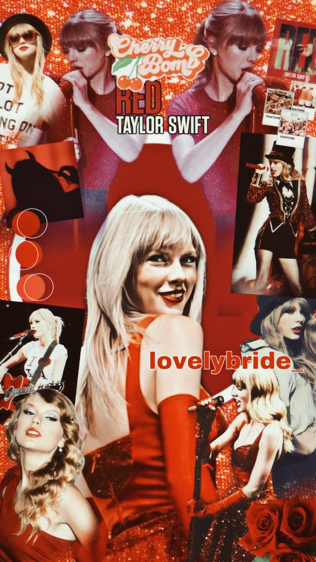 #taylorswift #redtaylorswift #taylorswift13 #redalbum #redtour