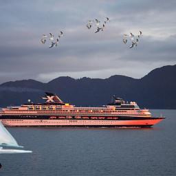 cruiseship freetoedit