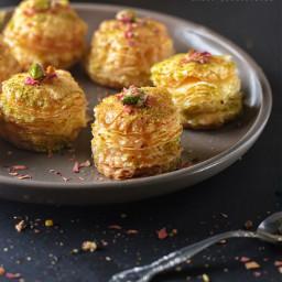 ramadan ramazan food sweet byme