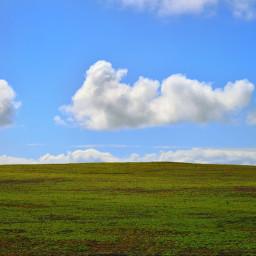 bajacalifornianorte nubes cielo campo clouds sky camp