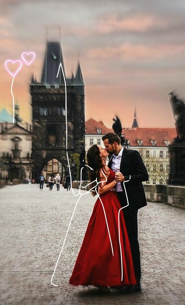 #pragueczech #loveislove #passionails #romanticlove #induestyle #momentosmagicos
