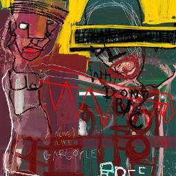 art artist abstract abstractart abstractartist modernart modernartist contemporaryartist contemporaryart sonnyleel sonnythesaint