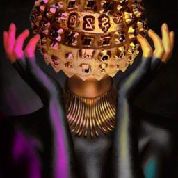 myoriginalwork originalart conceptart womanportrait colorful