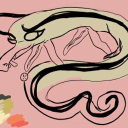 wip furry art drawing newcgaracter teamsqushiis nosquishii