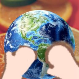 earth isbad isbored gachahands deliciousbackgrounds freetoedit