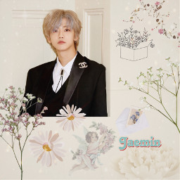 bunnyjaemin jaemin nct nctdream nana najaemin aesthetic whiteaesthetic white cool replay interesting art photography people flowerboy flowers flower freetoedit