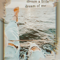 asthetic beachlife dreamalittledreamofme freetoedit