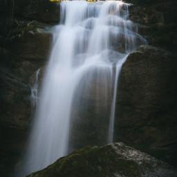 freetoedit waterfall longexposure water nature pcmothernature