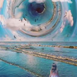 mastershoutout tinyplaneteffect photomanipulation filters surreal surrealism edited madewithpicsart freetoedit