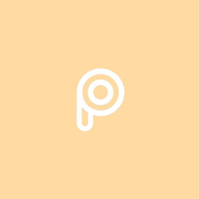 Picsart✨    #picsart #picsartlogo #picsarticon #ios14  #ios14icons  #ios14logo #freetoedit