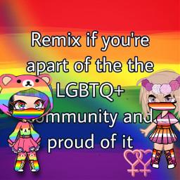 lesbian lgbtqa gay remix freetoedit