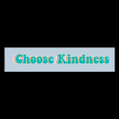 sticker choosekindness colors fonts freetoedit