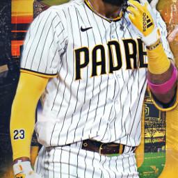 baseball mlb sportsedit sports sandiego padres sport sportsedits freetoedit