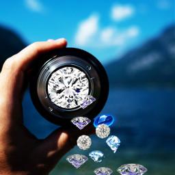 diamante ircthroughyourprism throughyourprism freetoedit