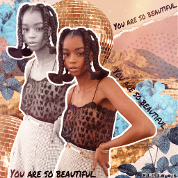 collage discoball vintage aestheticedit beautiful freetoedit